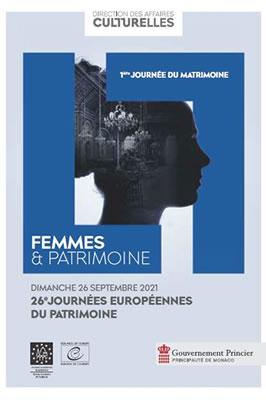 European Heritage Day 2021